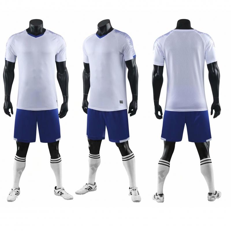 足球服订制